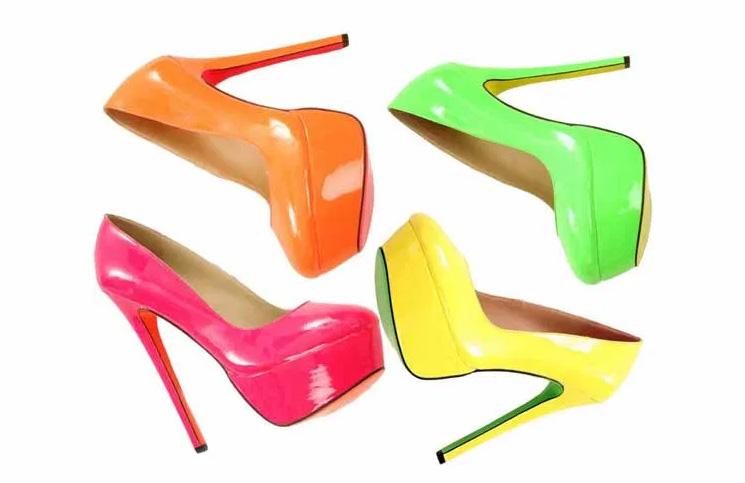 10 modnih trendova za proleće 2012