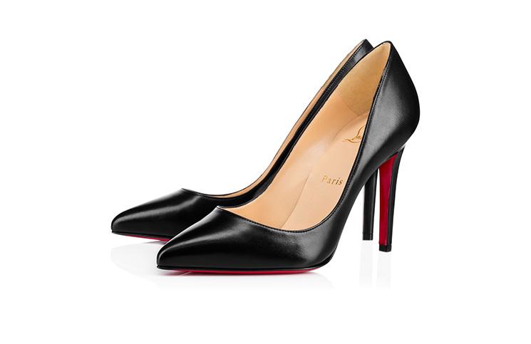 Chirstian Louboutin cipele za sezonu proleće/leto 2012