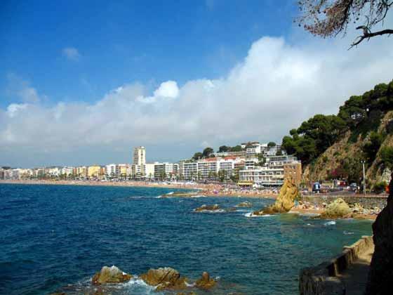lloret-de-mar-beach
