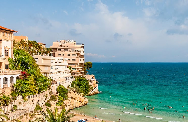 Majorka – kraljica evropskog turizma