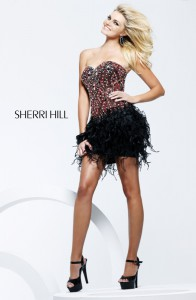 short-sherri-hill-dresses