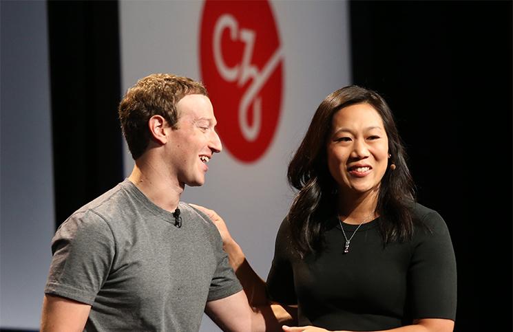 Oženio se osnivač Facebook-a, Mark Zuckerberg