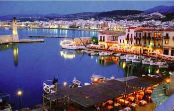 grcka krit retimno