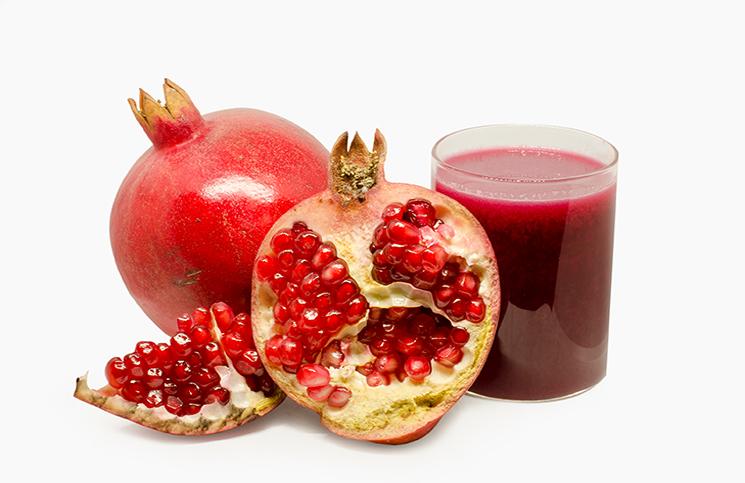 Nar – rajsko voće