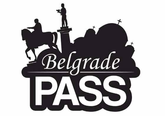 belgrade pass kartica
