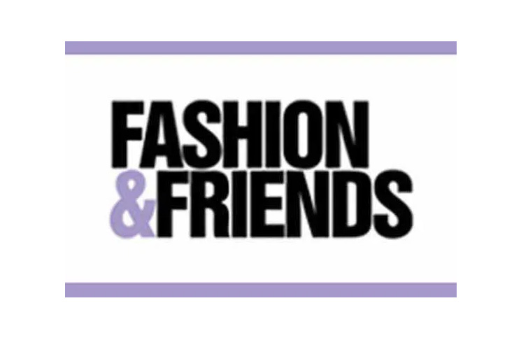 Fashion & Friends – sniženje