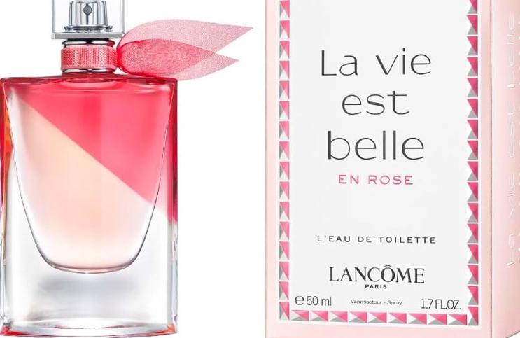 Novi parfem – Lancome La vie est belle