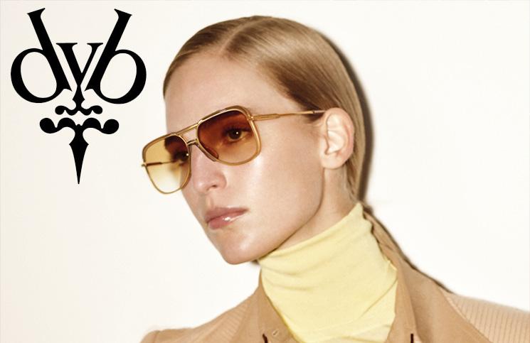 Viktorija Bekam kreira naočare