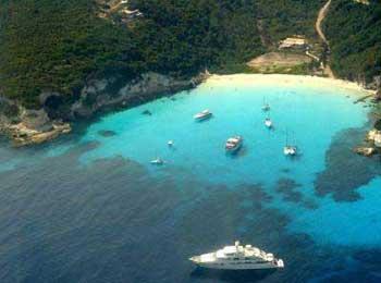 paxos ostrvo grcka