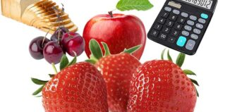 Brojimo kalorije - Tablica kalorija