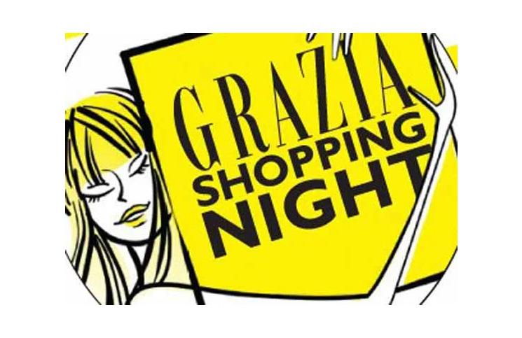 Grazia shopping night – Beograd