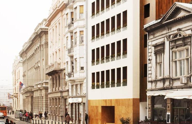 Hotel Square Nine najbolji u Srbiji
