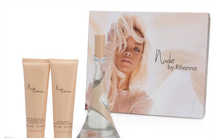 Nude by Rihanna - novi parfem