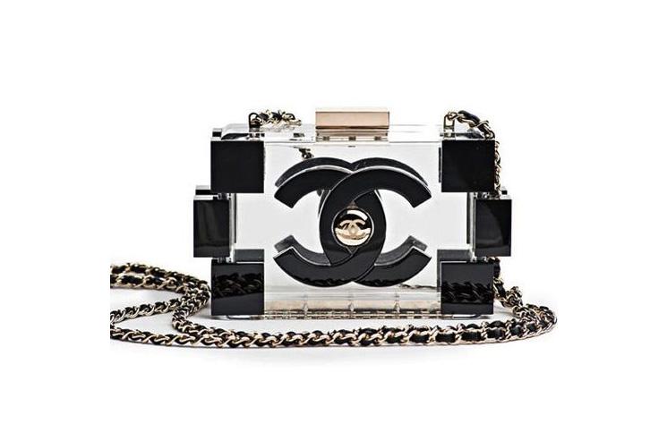 Chanel Lego torbica