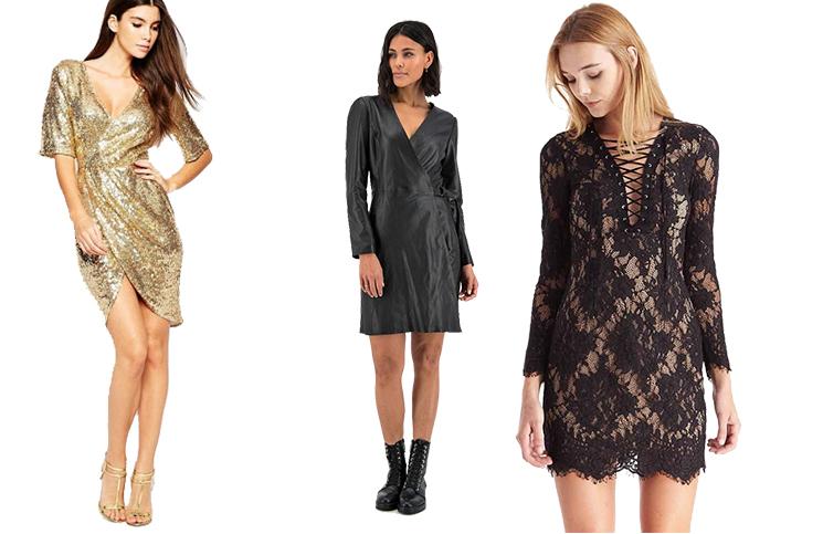 Šta obući za Novu godinu
