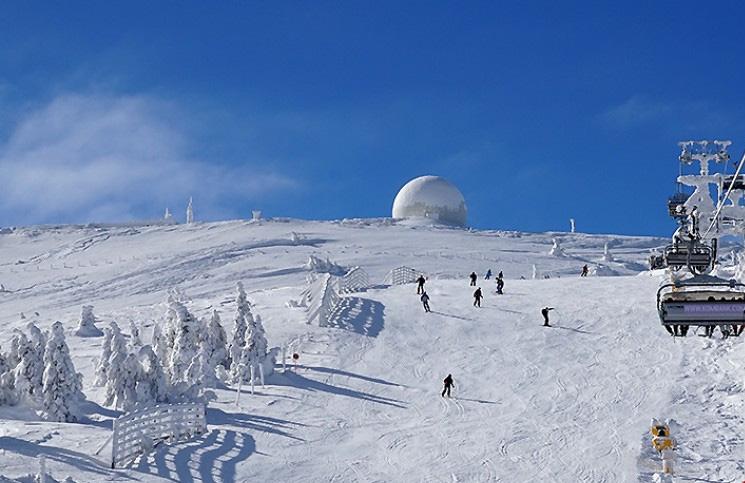 Na Kopaoniku 5000 skijaša