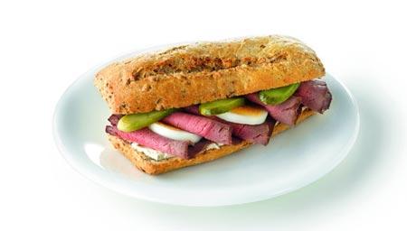 Kolio kalorija ima u sendvicu