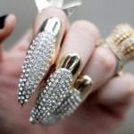 Prsten preko nokta