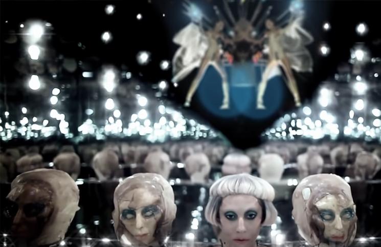 Lady Gaga Optužena za Plagijat
