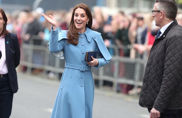 Poslednja Dužnost Princeze Kejt Midlton