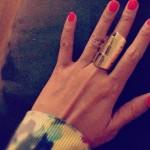 oklop prsten