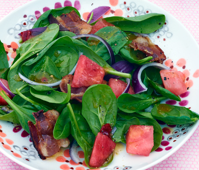 lubenica salata spanac