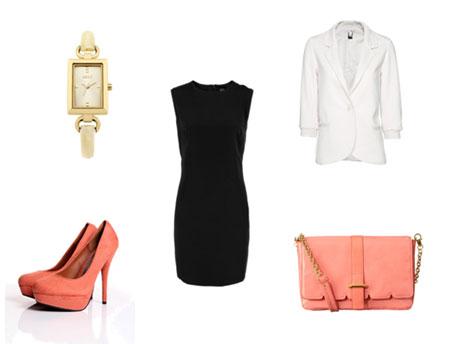 haljina za posao
