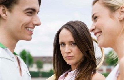 Kako se boriti sa ljubomorom