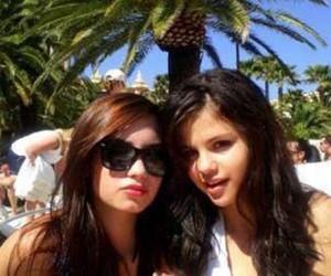 Demi Lovato i Selena Gomez