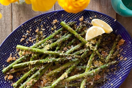 Asparagus (špargla)