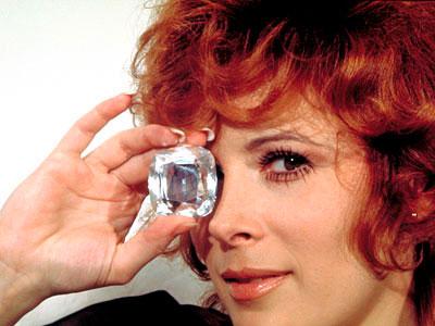 Dijamanti su najređi dragi kamen
