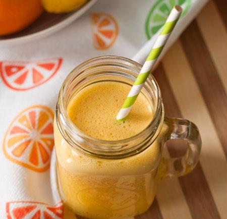 Sok od narandže sa dodatkom biljnih sterola i stanola