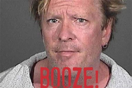 Michael Madsen ima problem sa picem