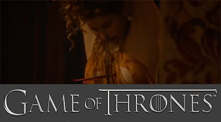 Game Of Thrones Video