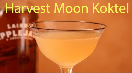 koktel Harvest Moon