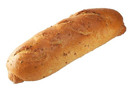 koliko kalorija ima hleb