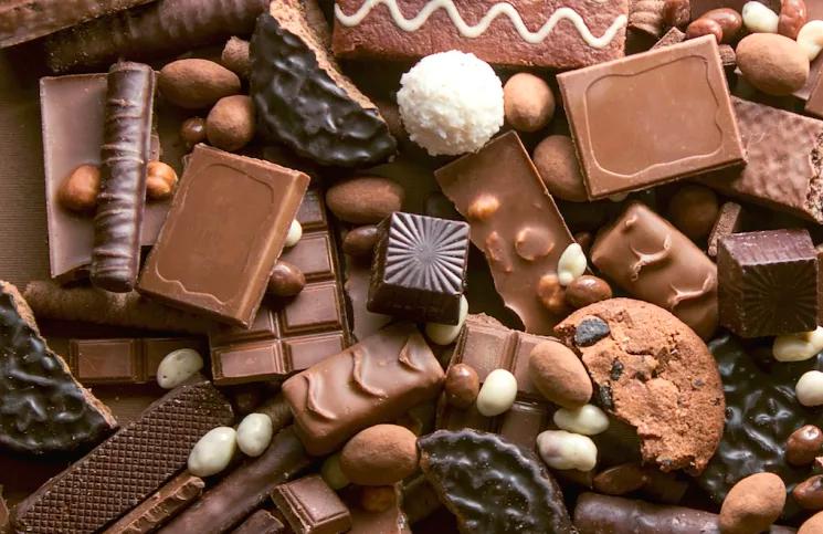 8 Najukusnijih Čokolada