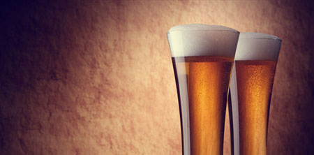 Tretman pivom