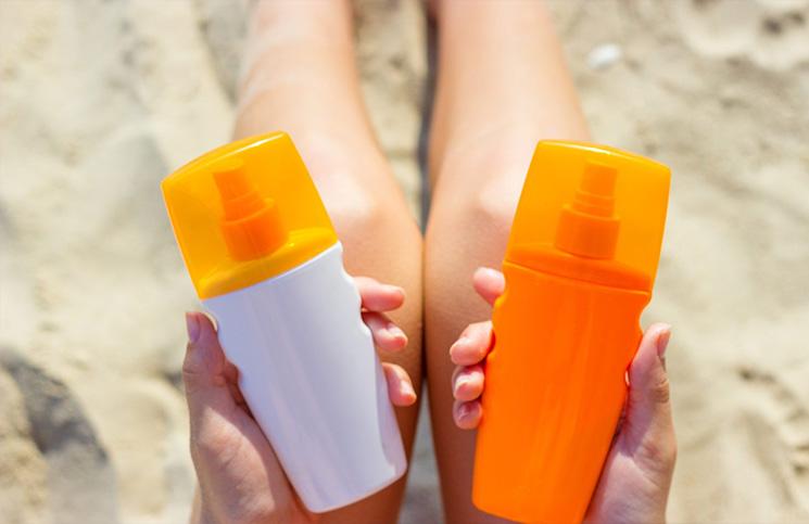 7 načina da zaštitite kosu od Sunca