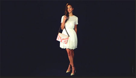bela-haljina-sa-cipkom