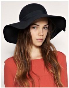 Floppy šešir