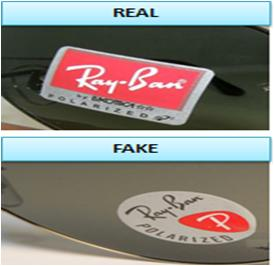 Proverite oznaku RB na etiketi