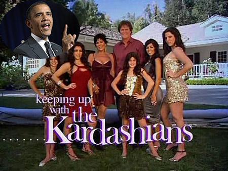 Obama kritikuje kardasijane