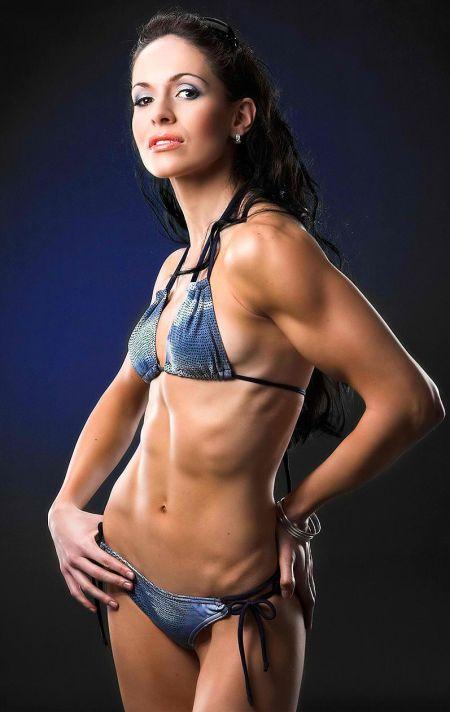 Mišićavo telo