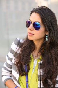 Avijatičarske naočare ( aviator sunglasses)