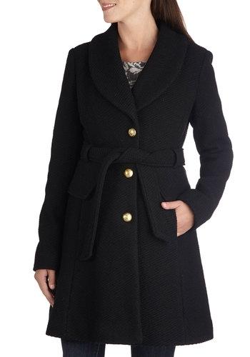 Klasični kaput