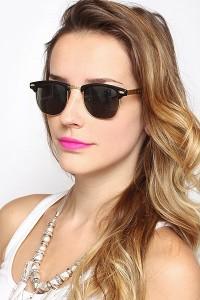 Clubmaster naočare