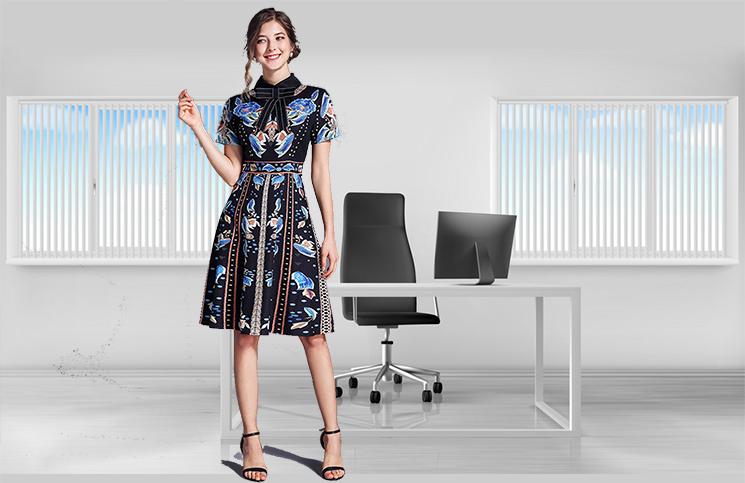 Kako se obući za poslovni intervju