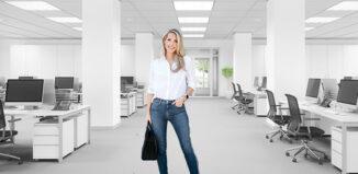 Obucite se moderno za posao