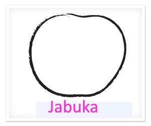 Jabučasti oblik tela